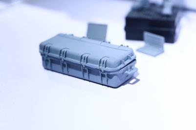 Joy Toy 118 Scale Preproduction Samples - Surveillance Port 14