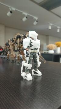 Joy Toy Exo Suit - Surveillance Port 05