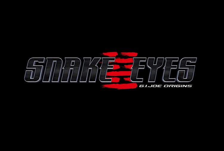 Snake Eyes G.I.Joe Origins Banner - Surveillance Port