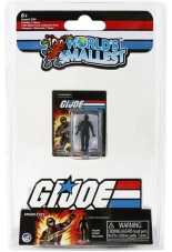 Super Impulse Worlds Smallest GI Joe - Surveillance Port 08