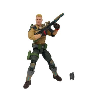GI Joe Classified Duke - Surveillance Port 01