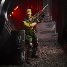 GI Joe Classified Duke - Surveillance Port 06