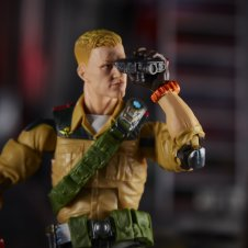 GI Joe Classified Duke - Surveillance Port 08