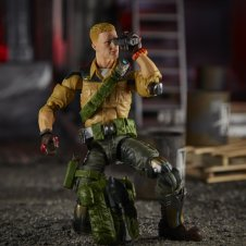 GI Joe Classified Duke - Surveillance Port 09