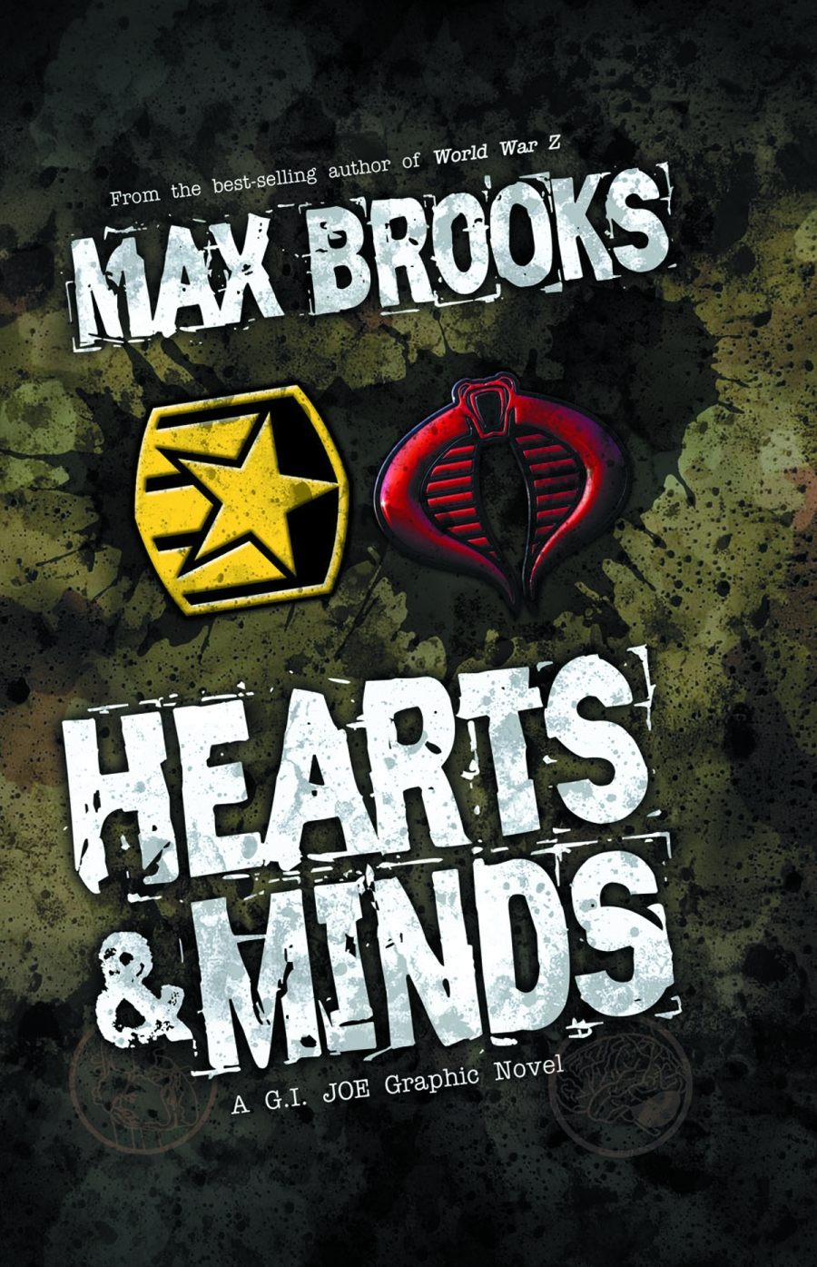 GI JOE HEARTS AND MINDS TP (APR130331) - Surveillance Port