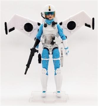 ARGENTINIAN PILOT Geared-Up MTF Female Valkyries - Surveillance Port (1)