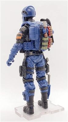 BLUE TROOPER Geared-Up MTF Male Trooper - Surveillance Port(3)