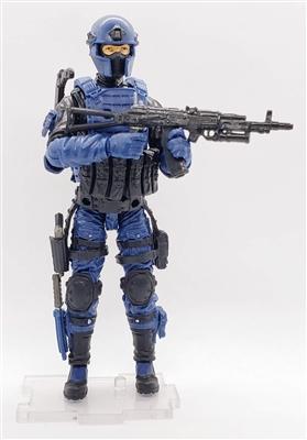 BLUE TROOPER Geared-Up MTF Male Trooper - Surveillance Port(5)