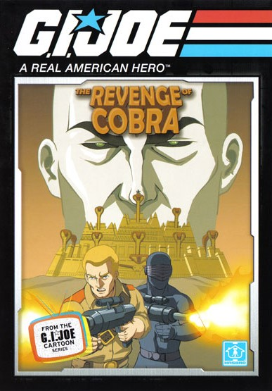 G.I.Joe A Real American Hero The Revenge of Cobra - Surveillance Port