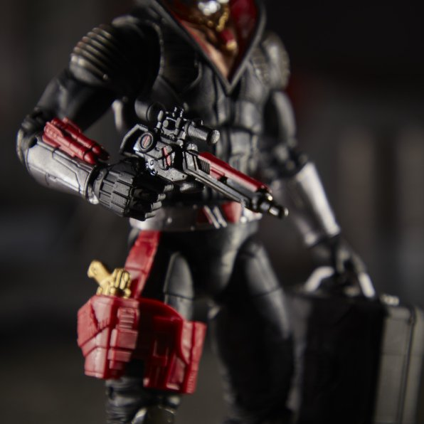 GI Joe Classified Destro - Surveillance Port 06