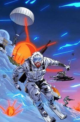 GI Joe Comic Cover Sneak Peek Tom Waltz - Surveillance Port 04