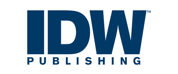 IDW Publishing Logo - Surveillance Port