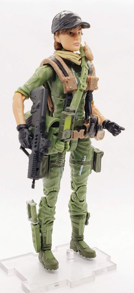 Marauder Gun Runners Marauder Task Force Intel Operations - Surveillance Port 01