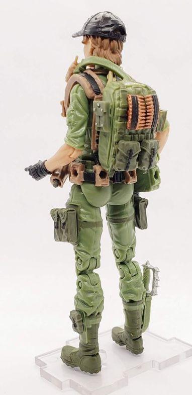Marauder Gun Runners Marauder Task Force Intel Operations - Surveillance Port 02