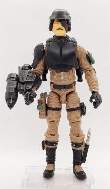 MERCENARY Geared-Up MTF Male Trooper - Surveillance Port (1)