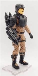 MERCENARY Geared-Up MTF Male Trooper - Surveillance Port (2)