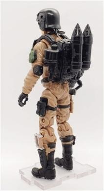 MERCENARY Geared-Up MTF Male Trooper - Surveillance Port (3)