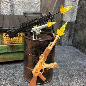 ValaVerse Action Force Weapons Pack Bravo set - Surveillance Port 06