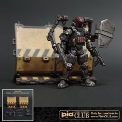 Acid Rain TA FAV-AP01 Power Armor Expansion Pack - Surveillance Port 04