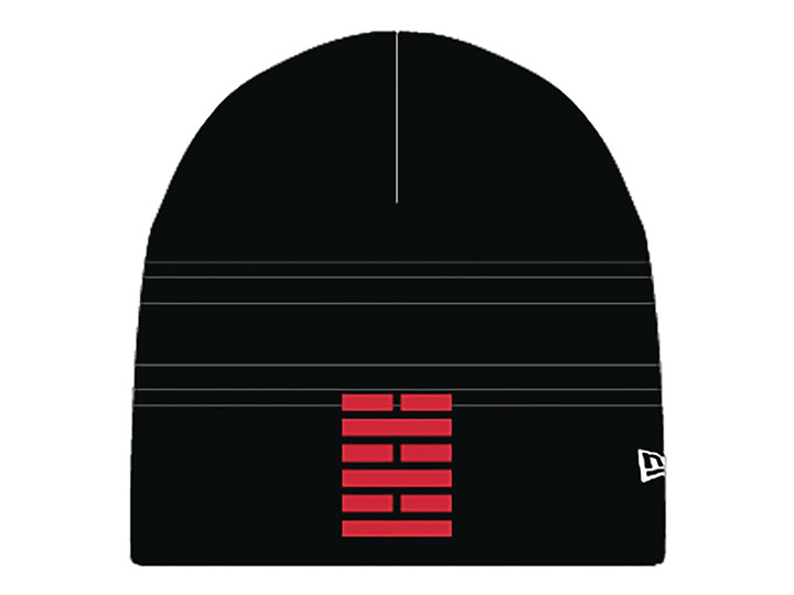 G.I. Joe Arashikage Symbol PX Previews Exclusive Beanie - Surveillance Port