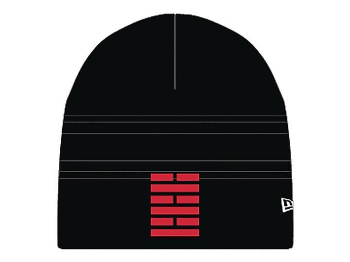 G.I. Joe Arashikage Symbol PX Previews Exclusive Beanie - Surveillance Port