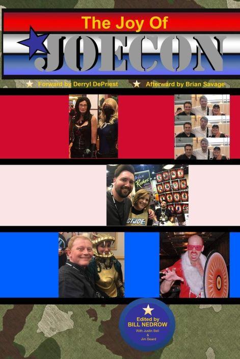 Joy of JoeCon Bill Nedrow - Surveillance Port 01