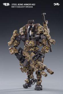 Joy Toy 1_25 Inch Scale SOURCE series STEEL BONE H-03 sniper - Surveillance Port 02