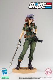 Kotobukiya Bishoujo Series Lady Jaye - Surveillance Port 02