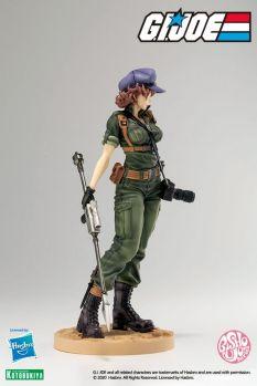 Kotobukiya Bishoujo Series Lady Jaye - Surveillance Port 03