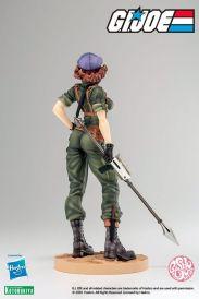 Kotobukiya Bishoujo Series Lady Jaye - Surveillance Port 04