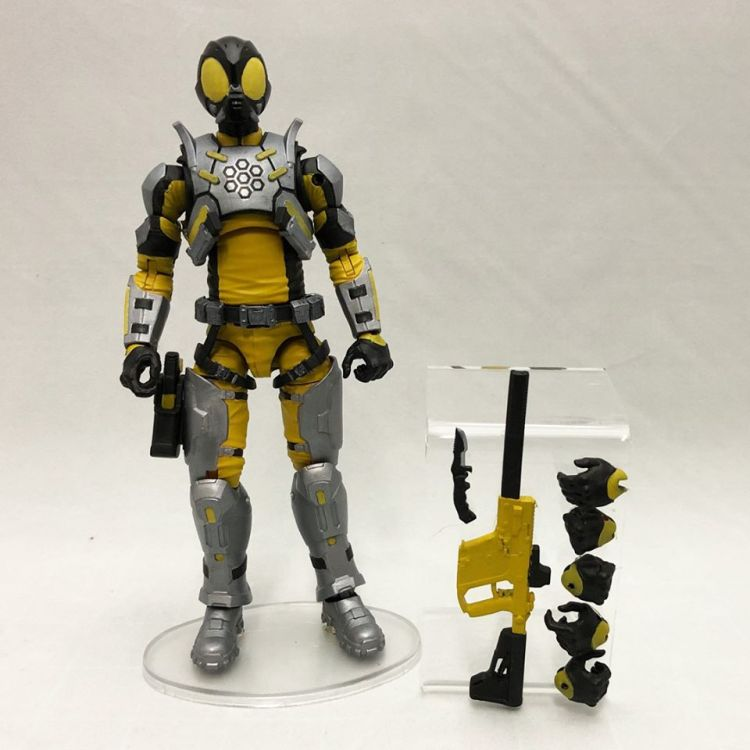 ValaVerse Action Force Prototype Swarm Trooper - Surveillance Port