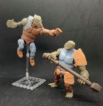 Animal Warriors of the Kingom Deluxe Figures - Surveillance Port 05