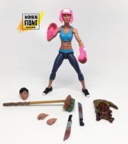 Boss Fight Studio Vitruvian HACKS Series Z Collection Antonia Avilles - Surveillance Port 01