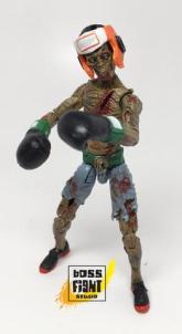 Boss Fight Studio Vitruvian HACKS Series Z Collection Turnbuckle Biter - Surveillance Port 02