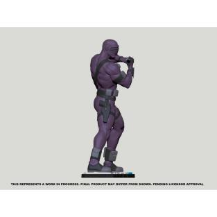 PCS Collectibles G.I.Joe Snake Eyes Statue - Surveillance Port 02