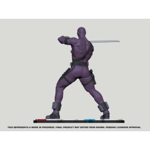 PCS Collectibles G.I.Joe Snake Eyes Statue - Surveillance Port 04