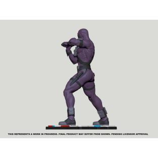 PCS Collectibles G.I.Joe Snake Eyes Statue - Surveillance Port 05