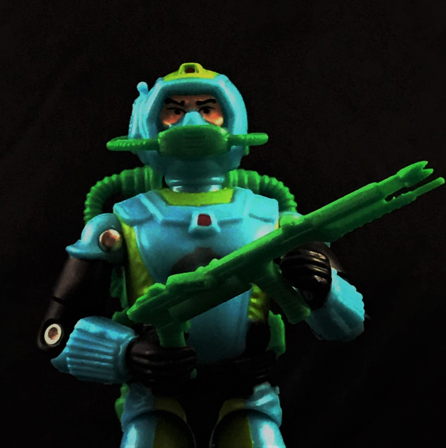 2020 Black Major Toys Cobra Copperhead Swamp Eel 01