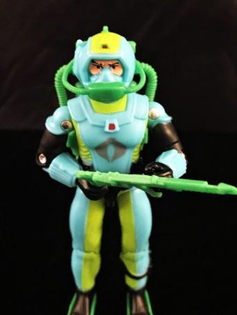 2020 Black Major Toys Cobra Copperhead Swamp Eel 02