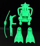 2020 Black Major Toys Cobra Copperhead Swamp Eel 04