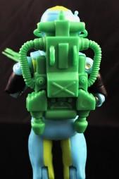 2020 Black Major Toys Cobra Copperhead Swamp Eel 05