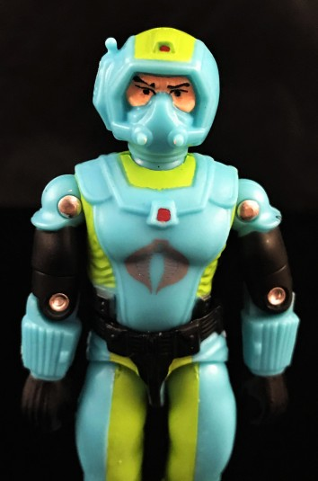 2020 Black Major Toys Cobra Copperhead Swamp Eel 09