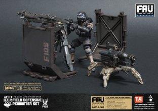 FAV-AP03 Field Defensive Perimeter Set - Surveillance Port 06