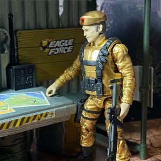 Fresh Monkey Fiction Eagle Force Returns - Surveillance Port (7)