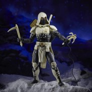 G.I.Joe Classified Arctic Mission Storm Shadow - Surveillance Port 02