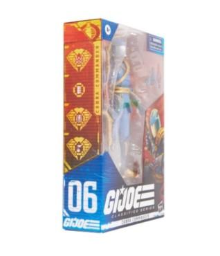 G.I.Joe Classified Exclusive Cobra Commander - Surveillance Port 02