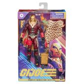 G.I.Joe Classified Profit Director Destro - Surveillance Port 01