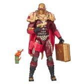 G.I.Joe Classified Profit Director Destro - Surveillance Port 02