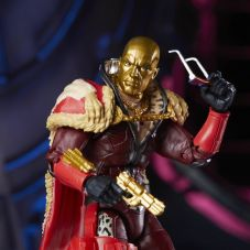 G.I.Joe Classified Profit Director Destro - Surveillance Port 06