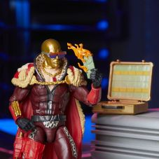 G.I.Joe Classified Profit Director Destro - Surveillance Port 07